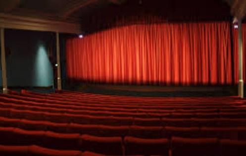 teatros publicos