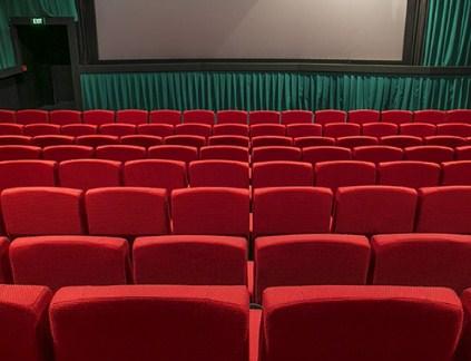 butacas para cines