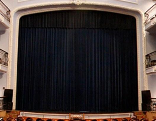 telones de teatros en albacete