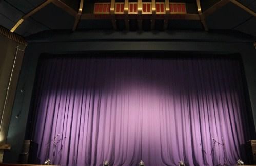 telones para teatros en las principales ciudades de españa