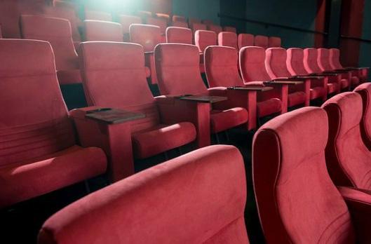 renovar butacas de cines
