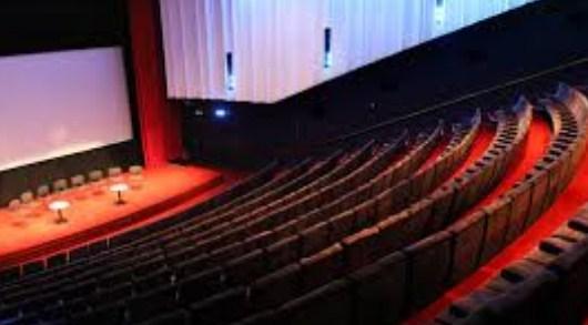butacas para grandes cines