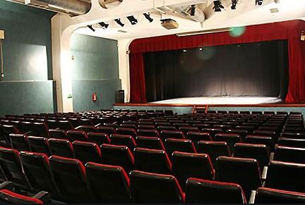 telones de teatros en alava