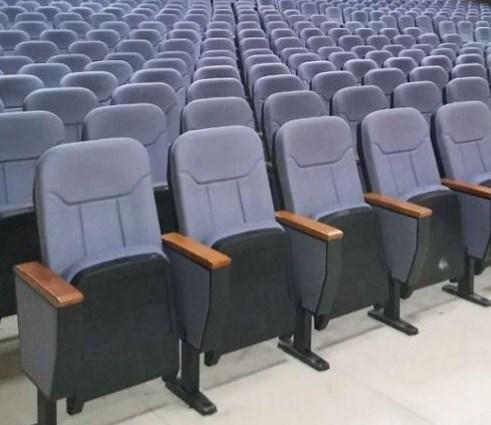 fabricantes de butacas para cines y teatros