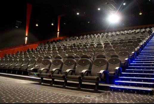 butacas en cines para publicos con escasa movilidad